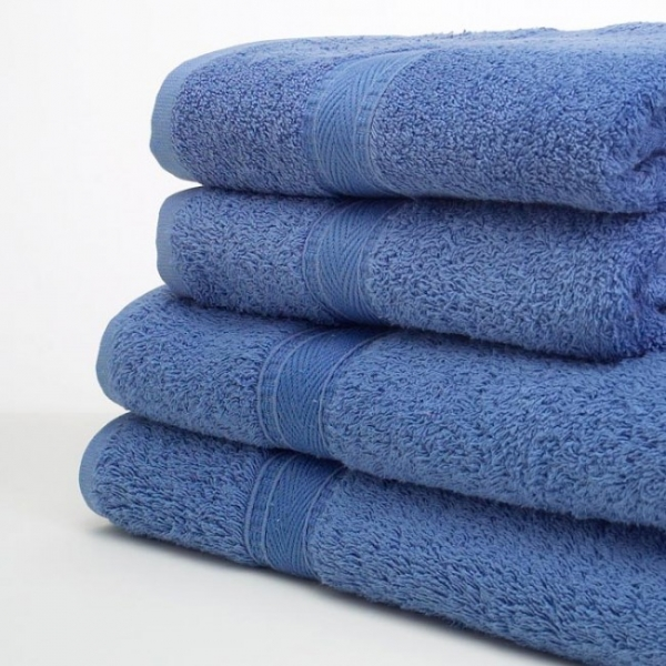 Elegance Hand Towel 480gsm Delft