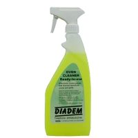 Diadem Oven Cleaner