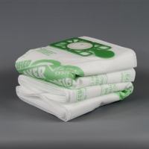 Microfibre Vacuum Bags suitable for Henry - Compatible