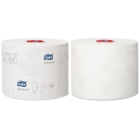 Tork Mid-Size Toilet Roll Advanced T6
