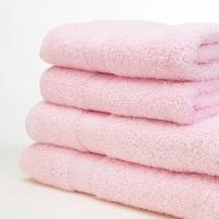 Elegance Hand Towel 480gsm Baby Pink
