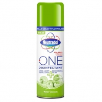 Neutradol One Disinfectant Hard & Soft Surface Spray